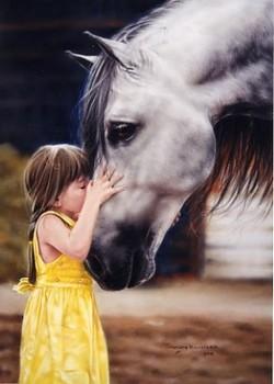 HorseYogaTherapy