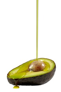 Avocado-oilforhair