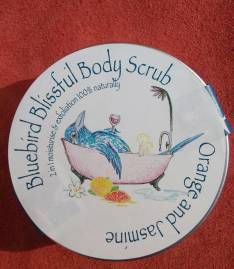Blissful Bodyscrubs