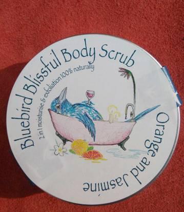 Blissful Bodyscrubs